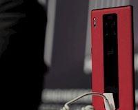Cận cảnh Porsche Design Huawei Mate 30 RS - phiên bản đặc biệt nhất của dòng Huawei Mate 30 series