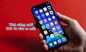 iOS 13 có tính năng gì mới đáng để nâng cấp?