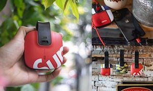 Trên tay pin dự phòng IDMIX Mr Charger Colorful: Đa sắc màu, sạc đa năng, giá không rẻ