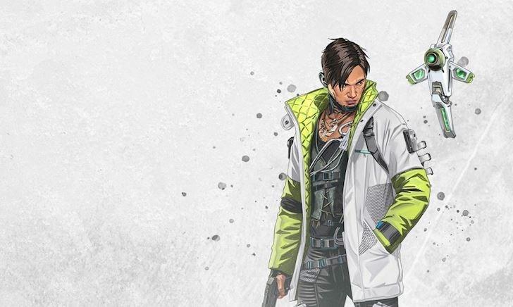 Apex Legend tung trailer mới, ra mắt nhân vật mới cực chất