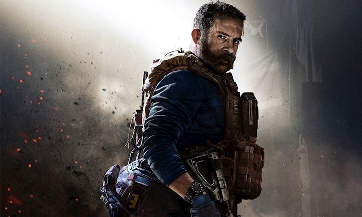 Những hình ảnh đầu tiên của siêu phẩm Call of Duty: Modern Warfare