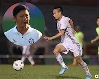 HLV Huỳnh Đức tin ông Park giúp Huy Toàn toả sáng