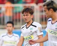 Video clip: TOP 5 bàn thắng đẹp nhất vòng 24 V.League 2019