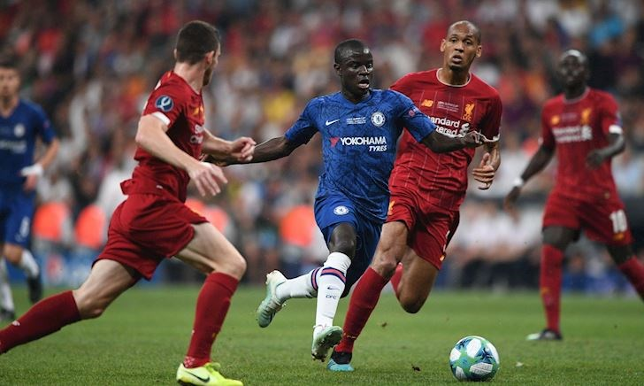 Lịch thi đấu bóng đá hôm nay 22/9: Tâm điểm Chelsea đấu với Liverpool