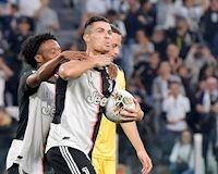 Juventus bị hành hạ, Ronaldo lên tiếng đúng lúc đem về 3 điểm
