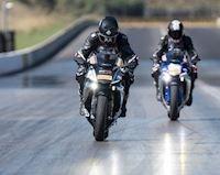 Thực hư về quy định xe gắn máy chỉ được chạy tối đa 40km/h