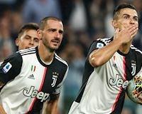 Juventus: Ronaldo lại phá thêm kỉ lục khó tin