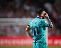 Phiếm đàm: Barca sắp chỉ còn là dĩ vãng như Man Utd