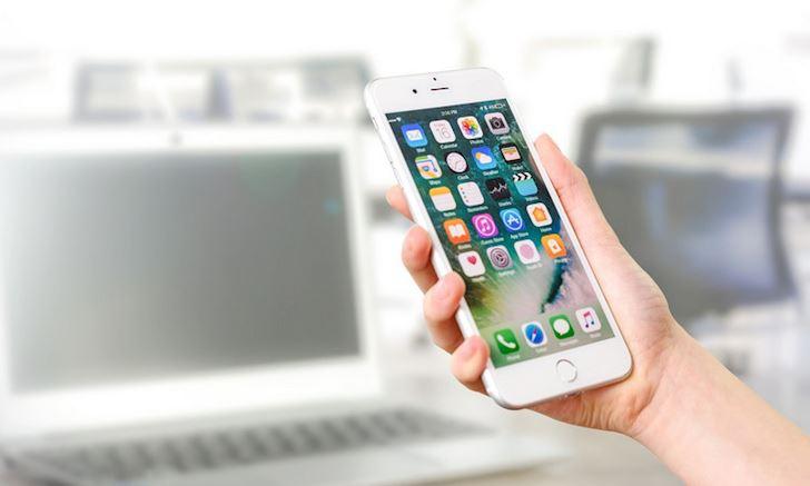 2 Cach ha cap iOS 13 ve phien ban iOS 12 4 1 1