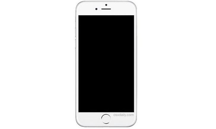 2 Cach ha cap iOS 13 ve phien ban iOS 12 4 1 3