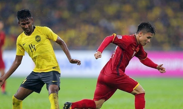 Tuyển Malaysia dùng đội hình hạ Indonesia để đấu với Việt Nam