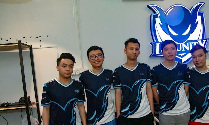 Thêm một tựa game Esports của Việt Nam bất ngờ nhận được đầu tư khủng từ nước ngoài, tham vọng chinh phục thế giới
