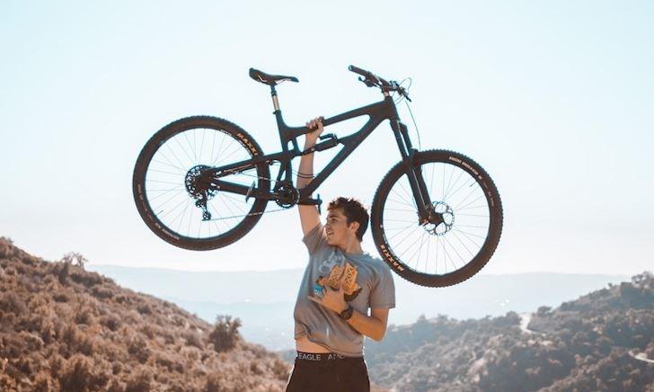 10 lý do anh em nên vứt xe máy - đi xe đạp ngay và luôn