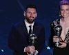 Dân mạng bức xúc vì Messi và Real được ưu ái ở FIFA The Best