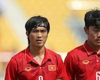 Bóng đá Việt Nam ngày 24/9: Đoàn Văn Hậu thi đấu 68 phút, Xuân Trường muốn đá chính