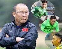 Video clip: Tìm cầu thủ Việt kiều, chuyện thầy Park bây giờ mới kể