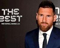 Nhận định Barca vs Villarreal: Cú hích từ 'The Best' Messi