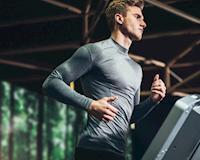 6 điều anh em cần biết khi chạy bộ trên máy chạy (treadmill)