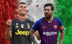 Messi đoạt The Best: Bất công của Ronaldo?