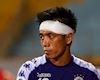 Video clip: Văn Quyết mắc sai lầm, Hà Nội FC vụt mất lợi thế trước 4.25 SC