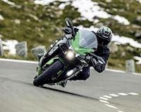 Kawasaki Ninja H2 SX SE và SE+ 2020 bất ngờ ra mắt