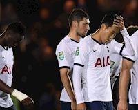 Tottenham: Son Heung-min cạn lời nhìn đồng đội đá như phá