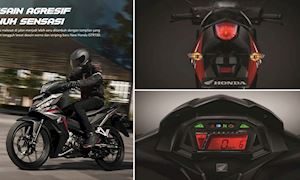 So sánh Honda Supra GTR 150 2020 và Winner X