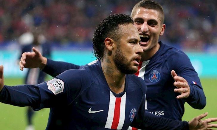 Nhận định PSG vs Reims: Vũ khí hủy diệt mang tên Neymar