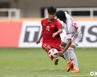 Bình luận bảng đấu của U23 Việt Nam: Chỉ ngán UAE