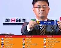Video clip: Khoảnh khắc U23 Việt Nam thoát bảng 'tử thần' tại VCK U23 châu Á 2020
