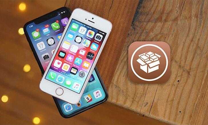 Jailbreak iOS 13 duoc khong voi nhung cong cu mien phi tren mang 2