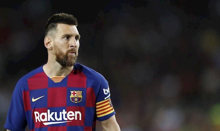 Messi có khởi đầu tệ nhất trong sự nghiệp