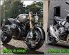 Honda CB1000R hay BMW R nineT đi phố hợp hơn