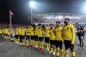 Lo ngại an toàn, tuyển Malaysia hủy đá giao hữu với Hong Kong