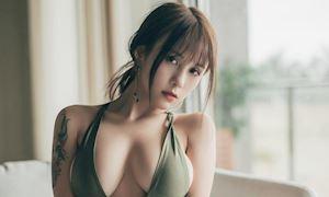 Thánh nữ streamer Xia Mei Jiang - Không nói nhiều vào xem thì biết