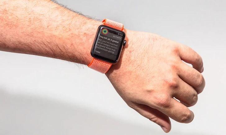 Đồng hồ Apple Watch Series 5 giá bao nhiêu ở các nước khác nhau?