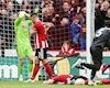Thần rùa hiển linh, Liverpool vững vàng trên đỉnh Ngoại hạng Anh