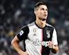 Ronaldo tung đòn kết liễu, Juventus chiếm ngôi đầu Serie A