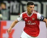 Arsenal công bố đội trưởng mới trước đại chiến Man Utd