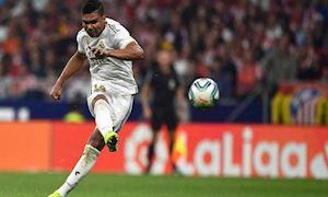 Kết quả bóng đá hôm nay ngày 29/8: Derby Madrid nhạt nhòa