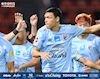 Vòng loại World Cup 2022: Tuyển Thái Lan công bố số áo