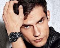 Nam giới mặc: Là đàn ông hiện đại, đừng bao giờ quên đeo đồng hồ