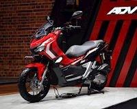 Honda ADV 150 có giá bán ngang ngửa SH150