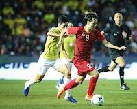 Bóng đá Việt Nam ngày 3/9: HLV Nishino không nhắc đến tuyển Việt Nam, Đoàn Văn Hậu không chắc đấu Thái Lan