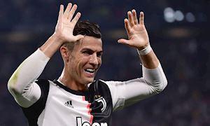 Chạy 'tốc độ bàn thờ', Ronaldo khiến tất cả sửng sốt