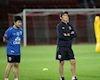 Messi Thái vừa cười vừa bảo HLV tuyển Thái Lan 'nói ít'
