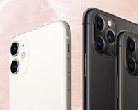 Cách hiển thị phần trăm pin iPhone 11, iPhone 11 Pro, iPhone 11 Pro Max