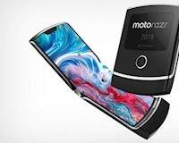 CNET: Motorola Razr màn hình gập sẽ ra mắt vào cuối năm nay