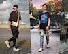 9 gợi ý lên đồ street style đơn giản cho nam giới 1m7 trở lên