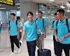 Vòng loại World Cup 2022: 'Huỳnh Đức đệ nhị' về nước